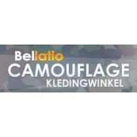 Camouflagekledingwinkel.nl