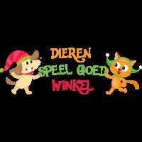 Dierenspeelgoedwinkel.nl