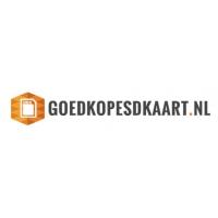 Goedkopesdkaart.nl