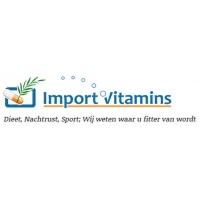 Import-vitamins.com