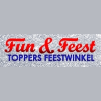 Toppers-feestwinkel.nl