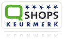 Keurmerk logo
